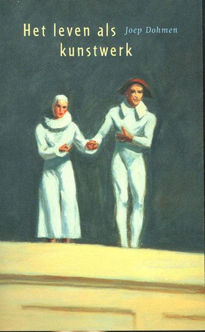 Het leven als kunstwerk (2008)