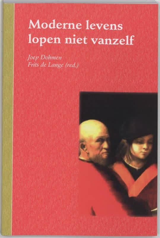 Moderne levens lopen niet vanzelf (2006)